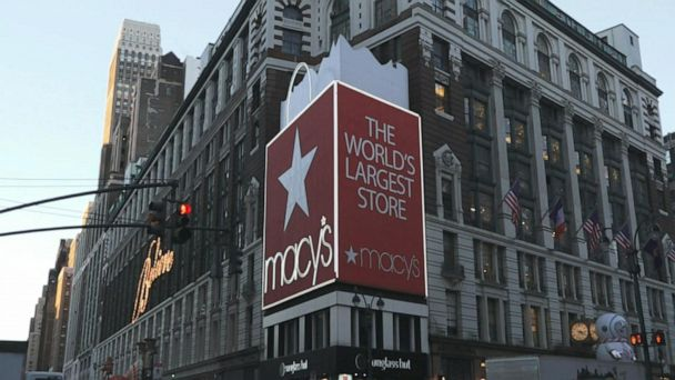 Macy's teams with Google