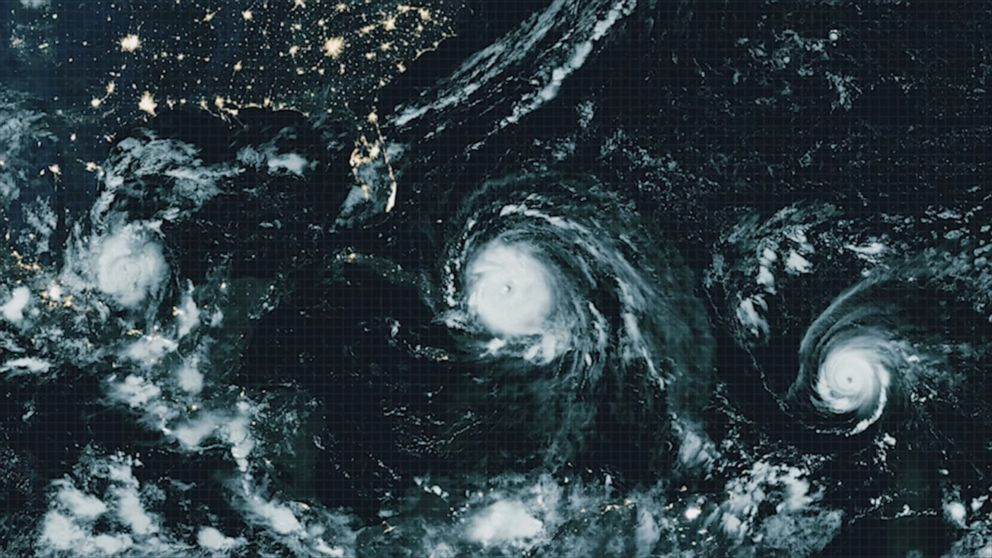 The Saffir-Simpson scale to rank hurricanes doesn't account for all dangers