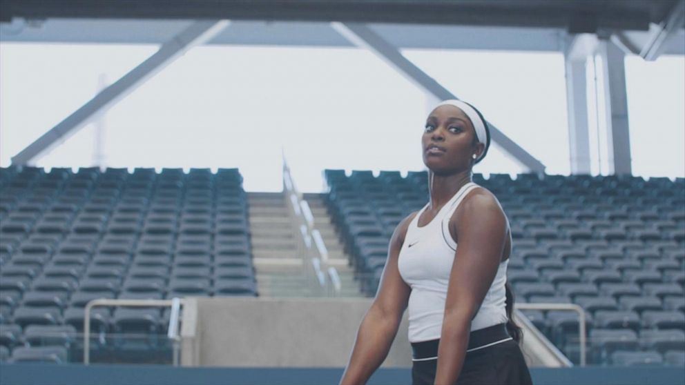 IBM introduces new tennis tool to make the next Sloane Stephens at the US Open