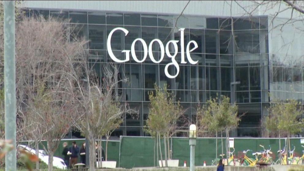 Google under investigation