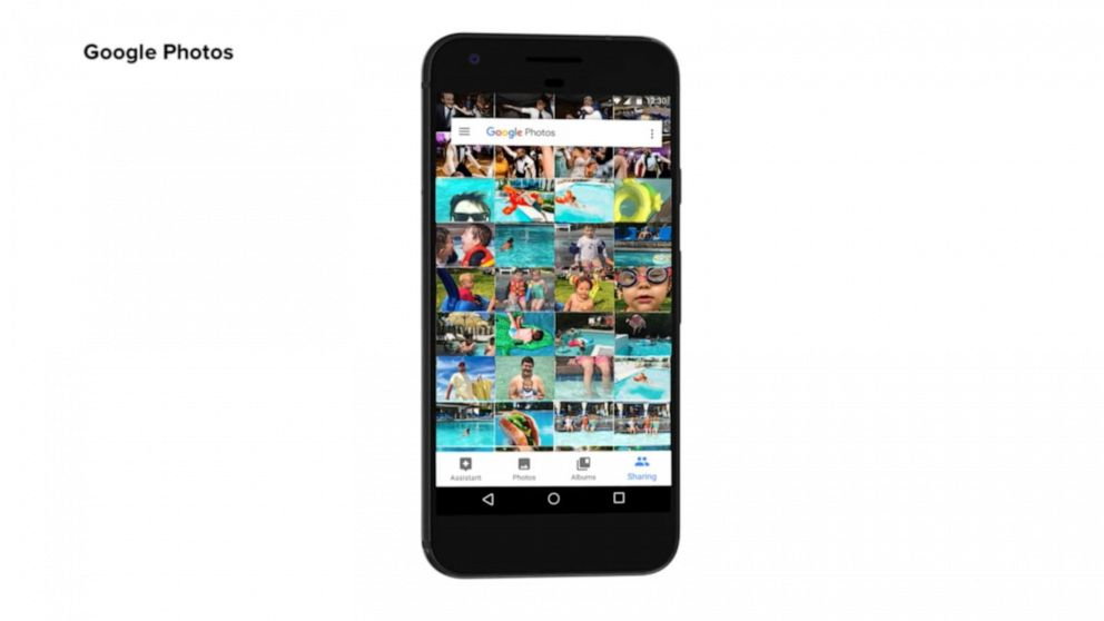 Google Photos partners with retailers for on demand in-store printing