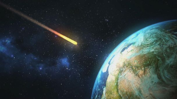 NASA prepares to deflect asteroids from Earth