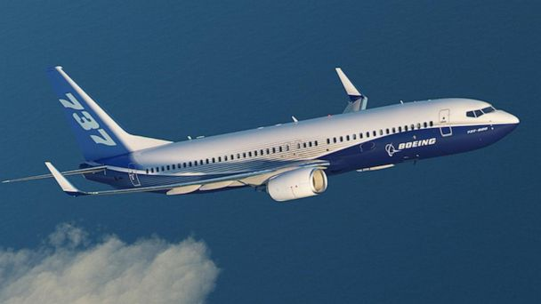 FAA asks airlines to inspect Boeing 737 NG jets after cracks found