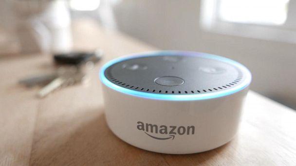 Amazon Alexa to convey emotions