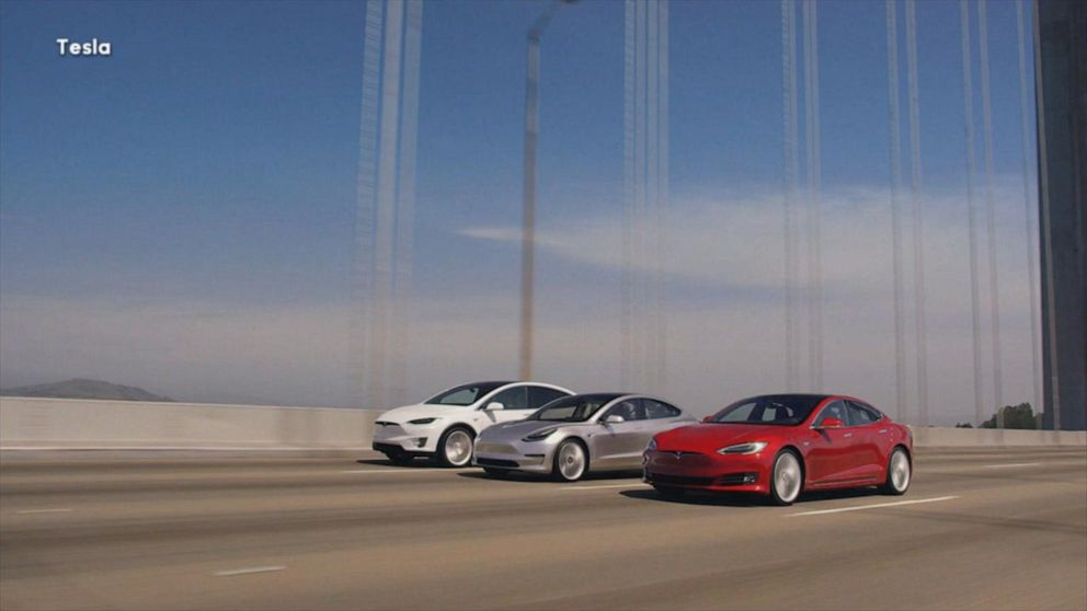 Tesla denies claims of faulty cars