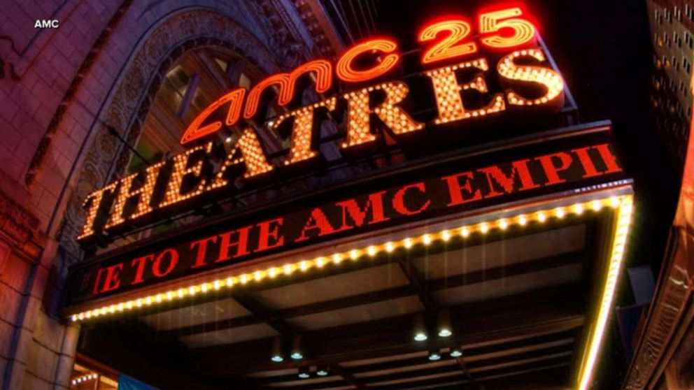 Amc Theaters Threatens Universal Studios Over On Demand Releases Video Abc News