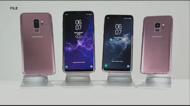 VIDEO: New details about Samsung's next phone release