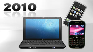 Image result for technology in 2010