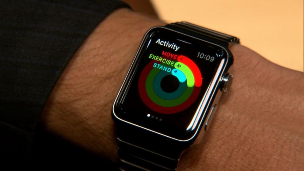 AppleWatch detects coronavirus 1 week before symptoms