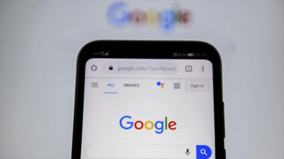 Google plans to stop selling ads based on users' search history