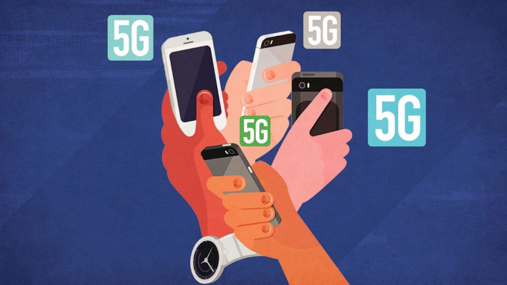 What to know about next-generation 5G mobile, and when to upgrade