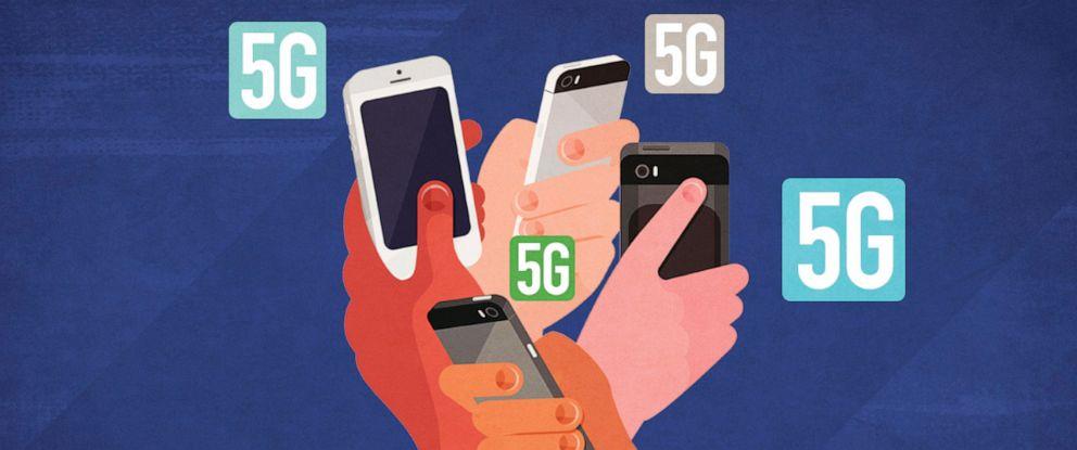 PHOTO: 5G Explainer Image