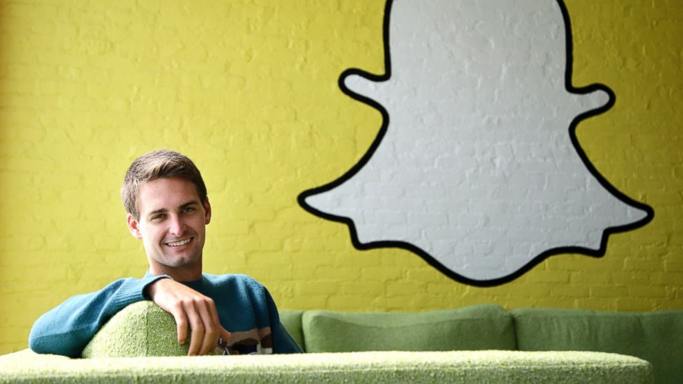Snapchat CEO Angry Over Hack, But Still Not Apologizing