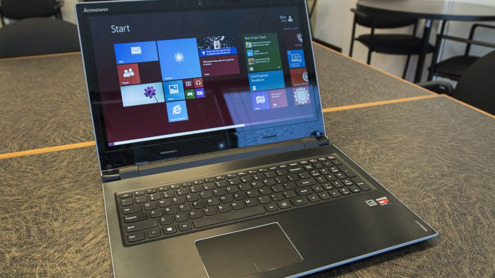 Lenovo Works On Cleaner Pc Image After Superfish Uproar