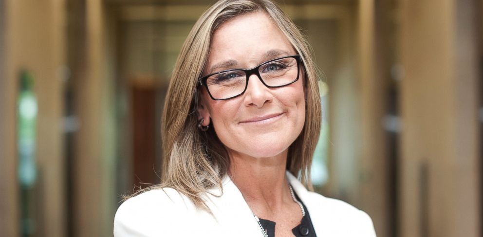 61f69329e61 Apple (AAPL) Hires Burberry CEO Angela Ahrendts to Oversee Retail Stores