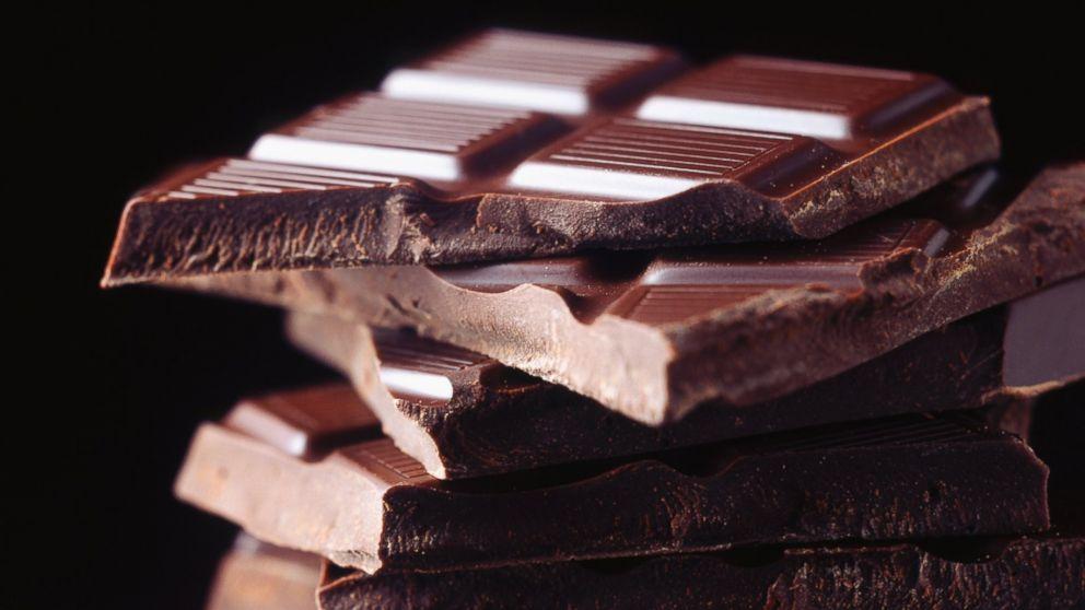 картинка доктор с шоколадкой
