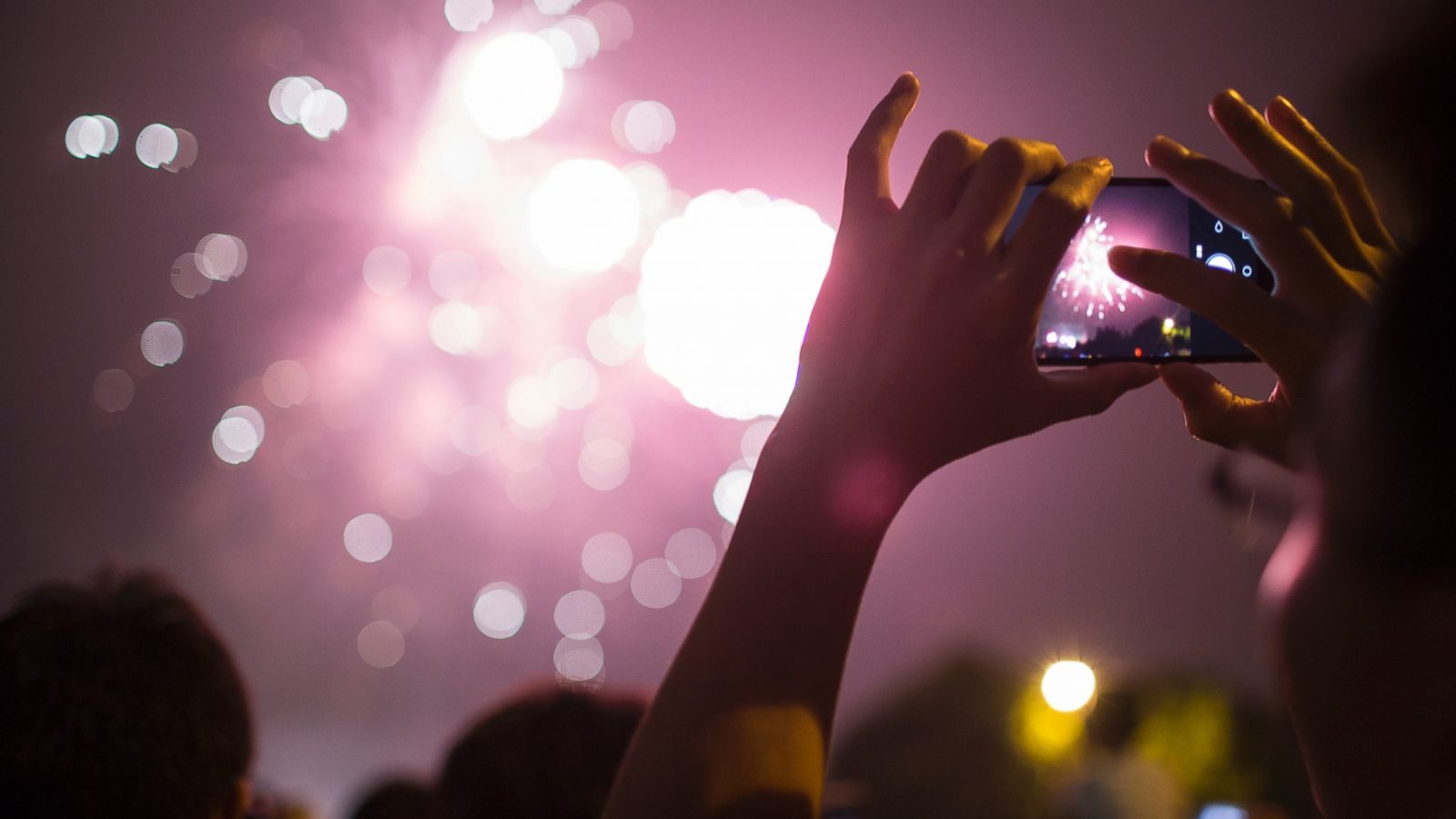 Tips For Capturing Instagram Worthy 4th Of July Photos