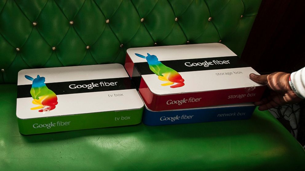 Google Plans to Bring Ultra-Fast Internet to More Than 30 Cities