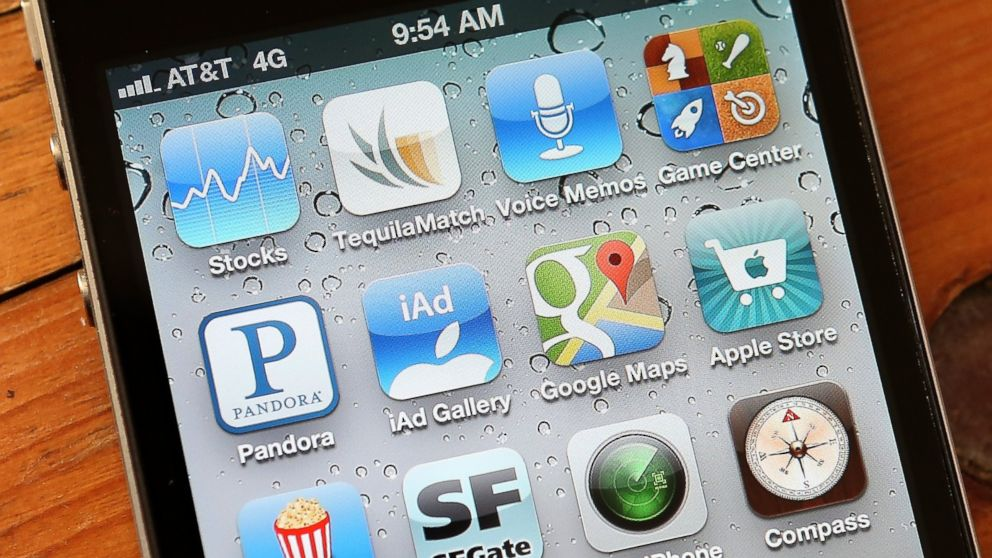 'Know My App' Maps Out How Much Data Your Favorite Apps Consume