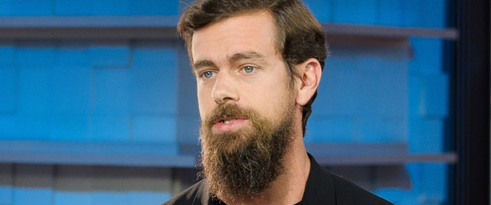 PHOTO: Jack Dorsey, co-founder of Twitter, and just-named interim CEO of Twitter, in an interview,June 12, 2015, in San Francisco.