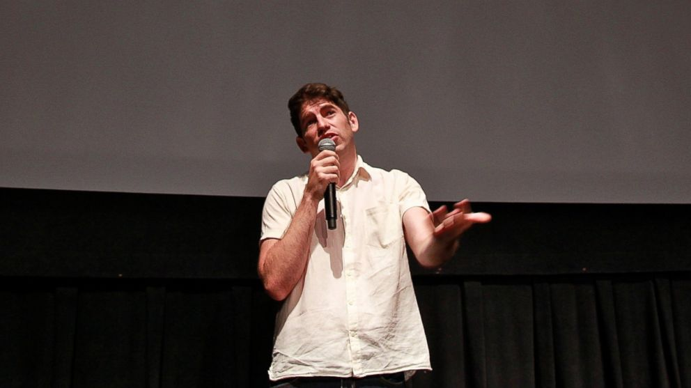 Kickstarter Co-founder Yancey Strickler attends the Sundance Institute ShortsLab at the BAM Peter Jay Sharp Building in this July 9, 2011, file photo.