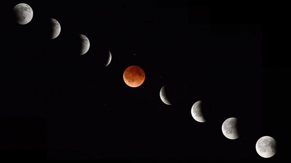 blood moon 2018 kansas - photo #35