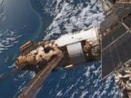 PHOTO: Mir Space Station Turns 30