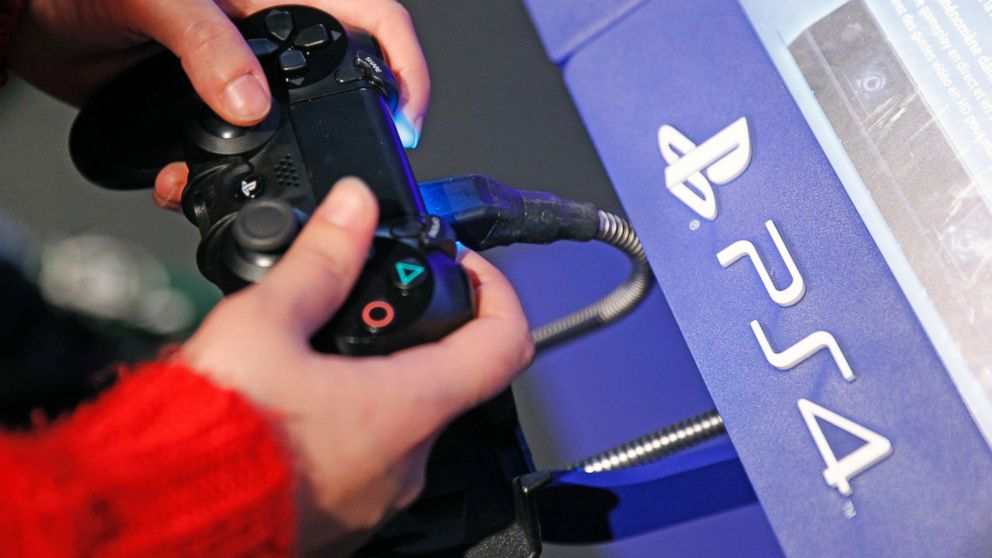 PlayStation allows username change after 12 years