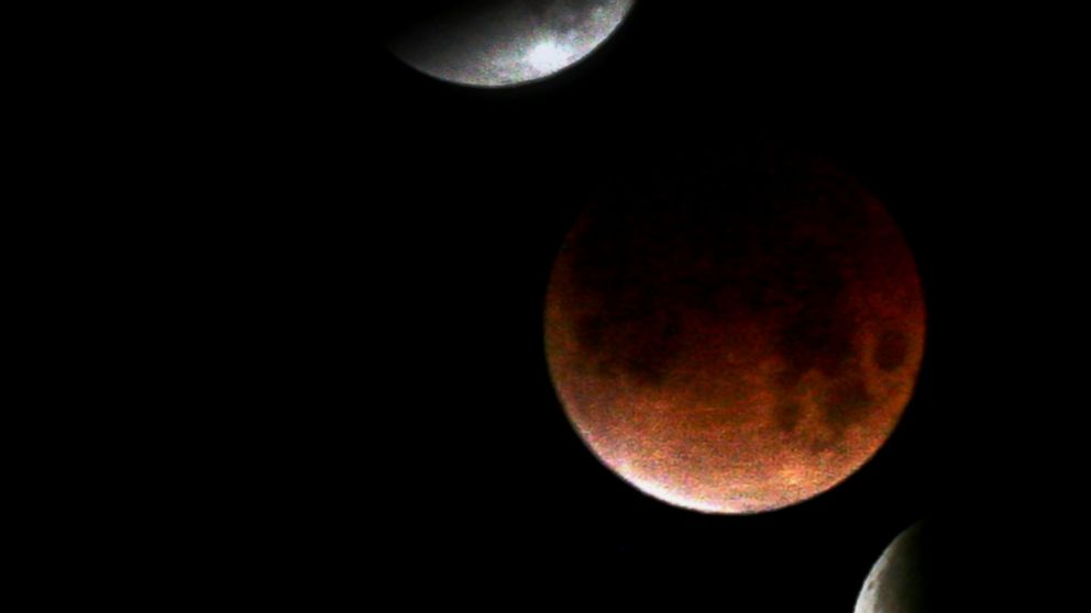 red moon tonight timeline - photo #3