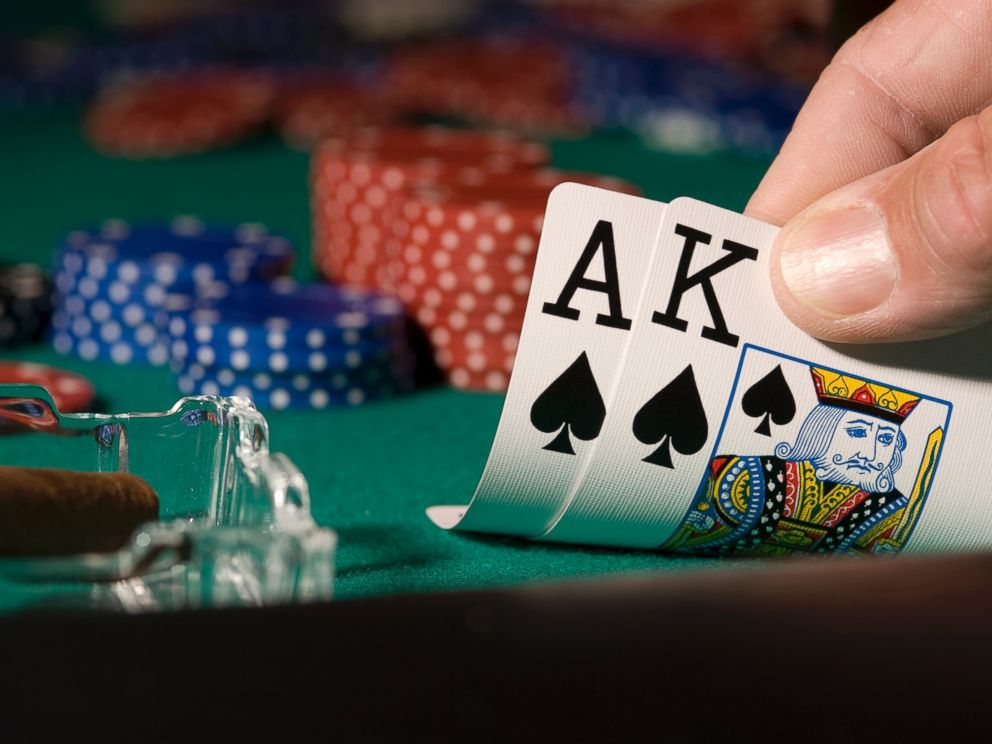 The Secret Behind the Computer That Will Win at Texas Hold 'Em Every Time -  ABC News