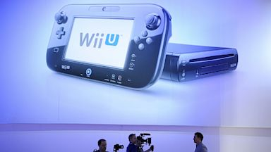 PHOTO: Nintendo Wii U