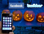 Trick or Tweet: 7 Ways to a High-Tech Halloween Halloween-themed iPhone and Facebook apps, texts and more.
