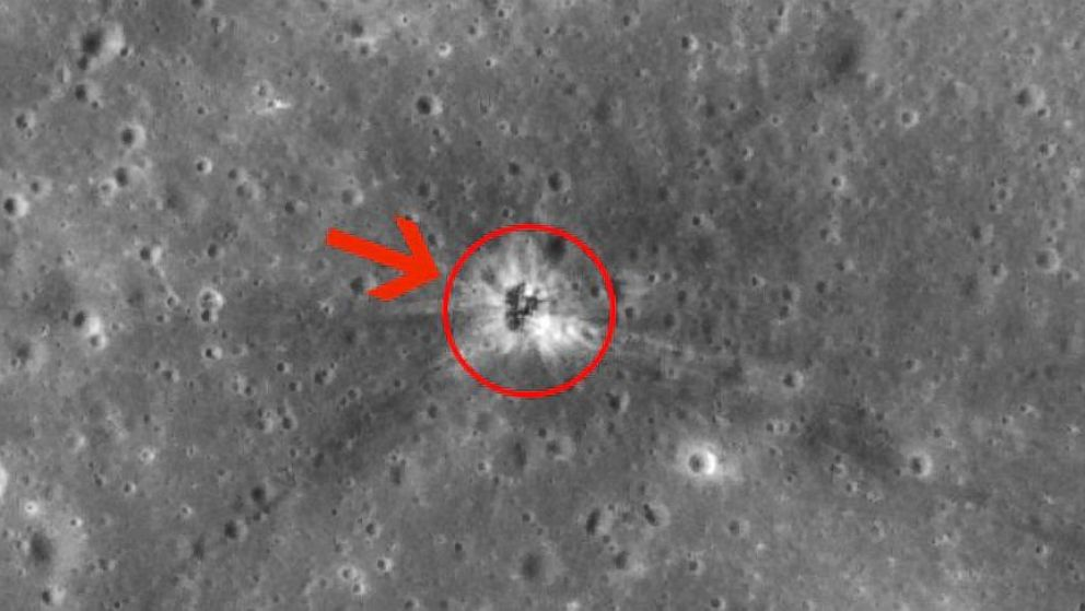 Правда, о прилунении «Аполлона-16»