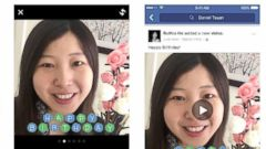 Facebook's New Personal Way to Say 'Happy Birthday' - ABC News