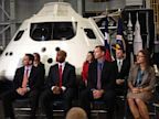 PHOTO: Astronaut Class