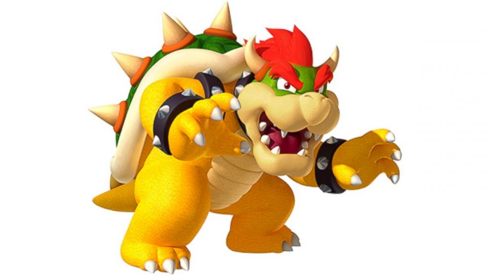 Nintendo Hires Bowser To Be Sales Executive Abc News