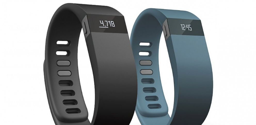 PHOTO: The Fitbit Force starts at $129.95.