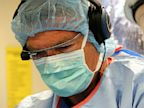 PHOTO: google glass surgery