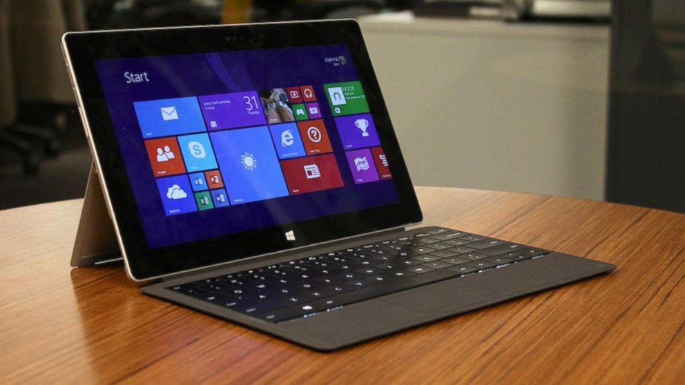 Microsoft Surface 2 Review: Does Microsoft's Tablet Deserve a Second