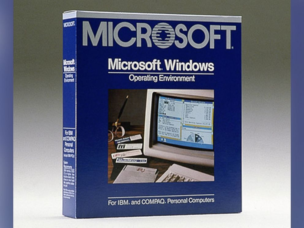 microsoft windows turns 30  see what the first version