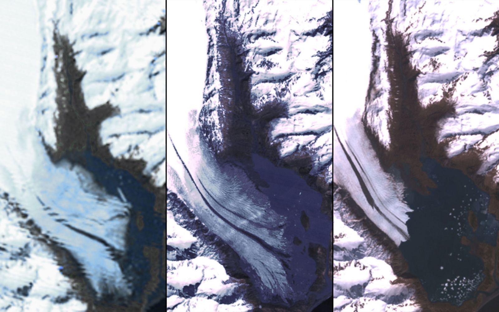 nasa images of change - HD1600×1000