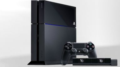 PHOTO: The Playstation 4 will be available, Nov. 15 2013 starting at $399.99.