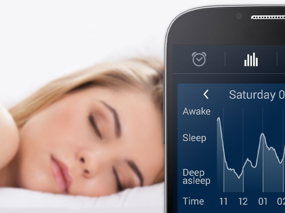 4 Tech Tools to Hack Your Sleep - ABC News