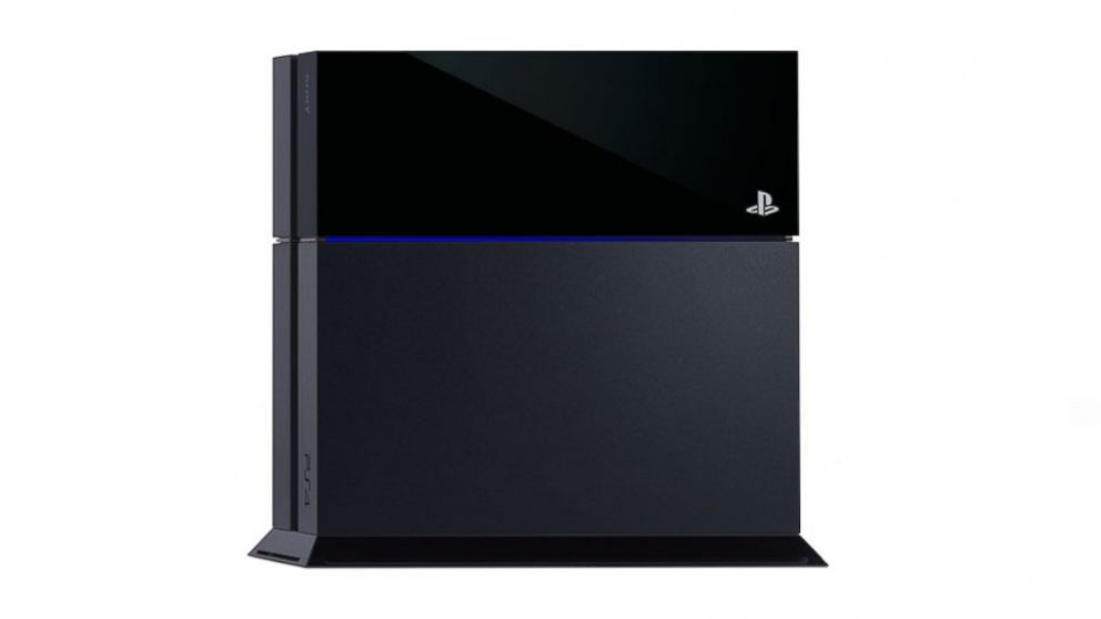 Sony Customers Report Seeing Broken PlayStation 4's Flashing