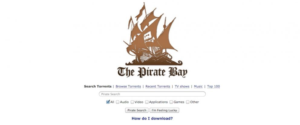 pirate websites for tv shows