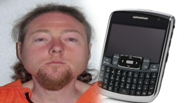VIDEO: Alleged car thief Wesley Stroms accidental calls to 911 led to his arrest.