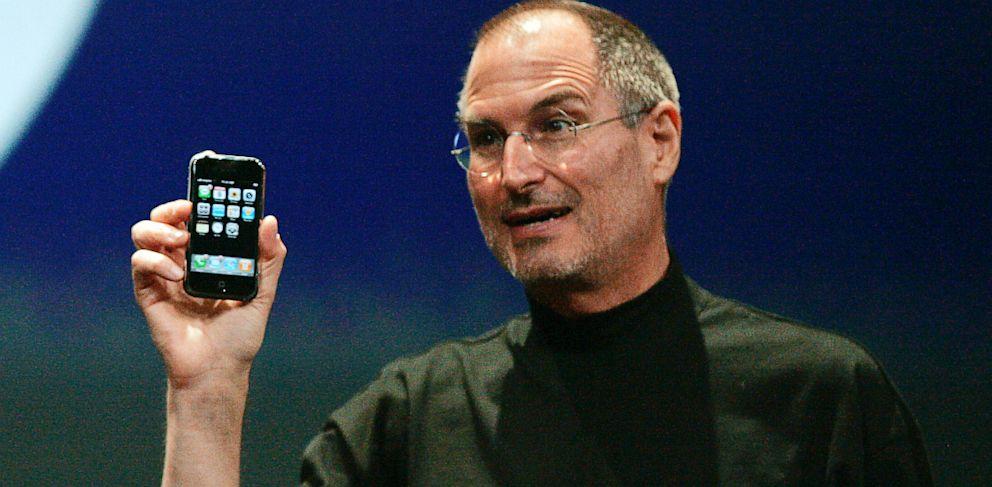 PHOTO: App Store Five Year Anniversary