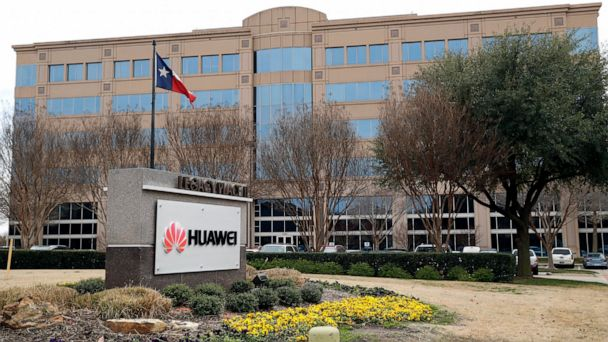 Economic sanctions on Huawei could backfire on US firms