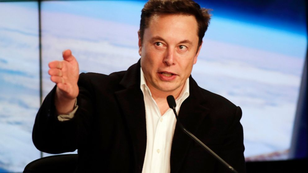 Tesla wants to cut size of board from 11 directors to 7