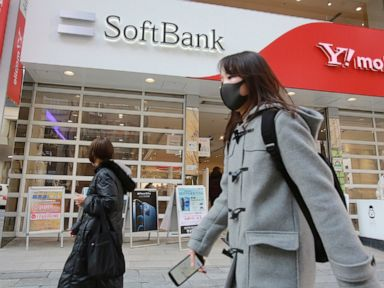 SoftBank says deal reached with WeWork founder directors